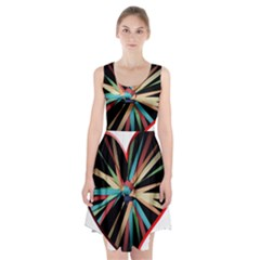 Above & Beyond Racerback Midi Dress