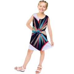 Above & Beyond Kids  Tunic Dress