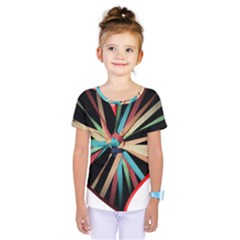 Above & Beyond Kids  One Piece Tee