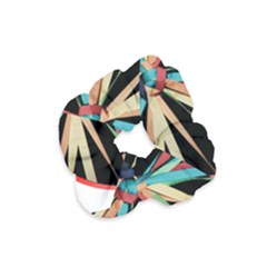 Above & Beyond Velvet Scrunchie