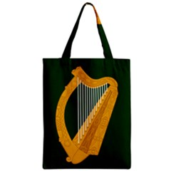 Flag of Leinster Classic Tote Bag