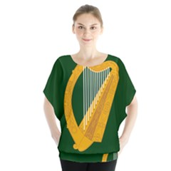 Flag of Leinster Blouse