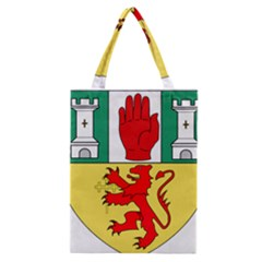 County Antrim Coat of Arms Classic Tote Bag