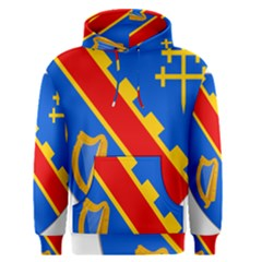 County Armagh Coat of Arms Men s Pullover Hoodie