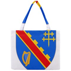 County Armagh Coat of Arms Mini Tote Bag