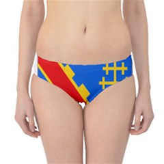 County Armagh Coat of Arms Hipster Bikini Bottoms