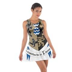 Cavan County Council Crest Cotton Racerback Dress