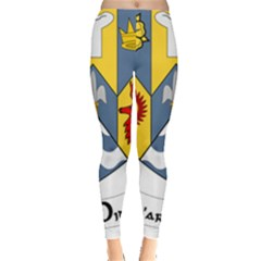 County Clare Coat of Arms Leggings
