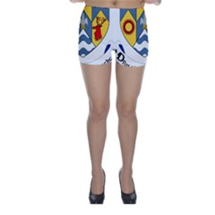 County Clare Coat of Arms Skinny Shorts