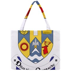 County Clare Coat of Arms Mini Tote Bag