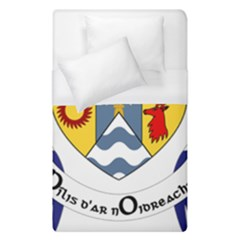 County Clare Coat of Arms Duvet Cover (Single Size)