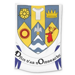 County Clare Coat of Arms Large Tapestry