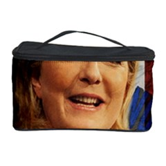Marine Le Pen Cosmetic Storage Case