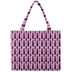 Makeup Mini Tote Bag