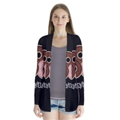 Five donuts in one minute  Cardigans
