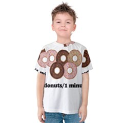 852 Kids  Cotton Tee
