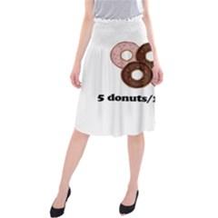 852 Midi Beach Skirt
