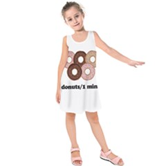 852 Kids  Sleeveless Dress