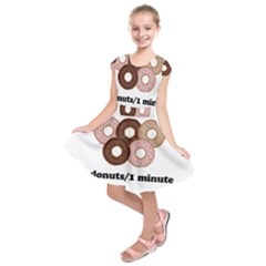 852 Kids  Short Sleeve Dress