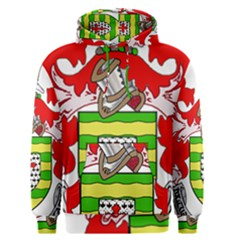 County Donegal Coat of Arms Men s Pullover Hoodie