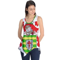 County Donegal Coat of Arms Sleeveless Tunic