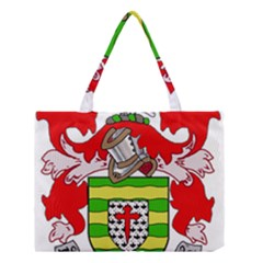 County Donegal Coat of Arms Medium Tote Bag