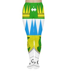 Coat of Arms of County Kerry  Women s Tights