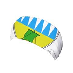 Coat Of Arms Of County Kerry  Yoga Headband
