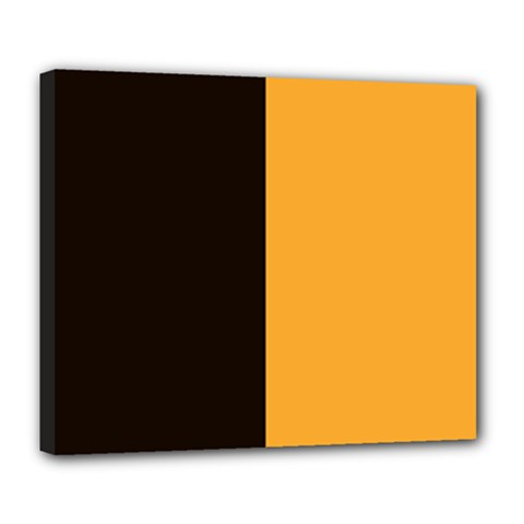 Flag of County Kilkenny Deluxe Canvas 24  x 20
