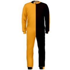 Flag of County Kilkenny OnePiece Jumpsuit (Men)