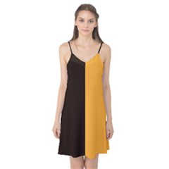 Flag of County Kilkenny Camis Nightgown