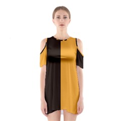 Flag of County Kilkenny Shoulder Cutout One Piece
