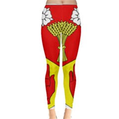 County Londonderry Coat of Arms  Leggings