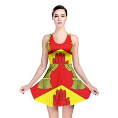 County Londonderry Coat of Arms  Reversible Skater Dress