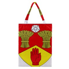 County Londonderry Coat of Arms  Classic Tote Bag