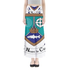 County Meath Coat of Arms Maxi Skirts