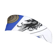 County Monaghan Coat of Arms  Stretchable Headband