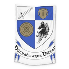 County Monaghan Coat of Arms Small Tapestry