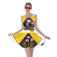 County Offaly Coat of Arms  Skater Dress