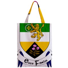 County Offaly Coat of Arms  Classic Tote Bag