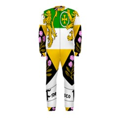 County Offaly Coat of Arms  OnePiece Jumpsuit (Kids)