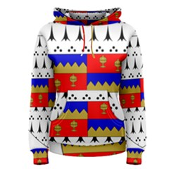 County Tipperary Coat of Arms  Women s Pullover Hoodie