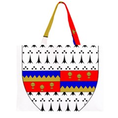 County Tipperary Coat of Arms  Large Tote Bag