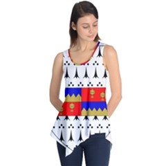 County Tipperary Coat of Arms  Sleeveless Tunic