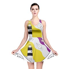 County Wexford Coat of Arms  Reversible Skater Dress