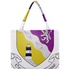 County Wexford Coat of Arms  Mini Tote Bag