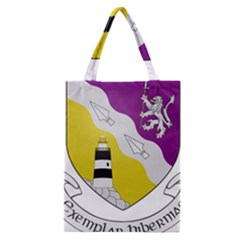 County Wexford Coat of Arms  Classic Tote Bag