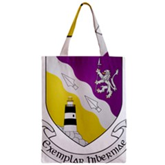 County Wexford Coat of Arms  Zipper Classic Tote Bag