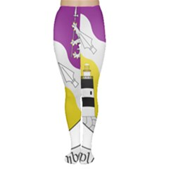 County Wexford Coat of Arms  Women s Tights