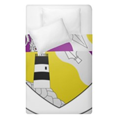 County Wexford Coat of Arms  Duvet Cover Double Side (Single Size)